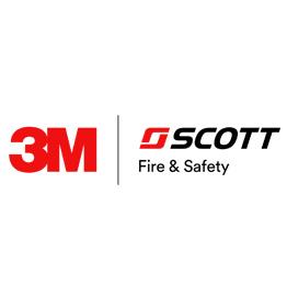 3M Scott Safety Single Gas Detectors