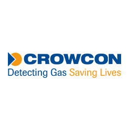 Crowcon Fixed Gas