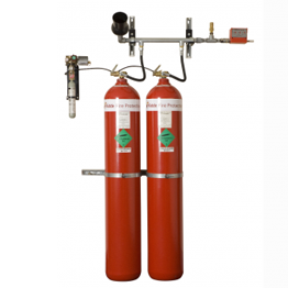 Kidde Fire Extinguishing