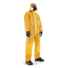 Single Use Protective Clothing