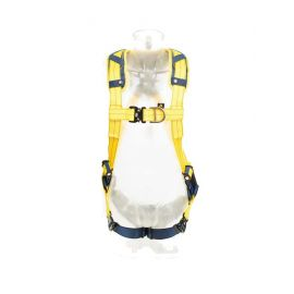 3M DBI Sala Delta Comfort Harness with Quick Connect Buckles