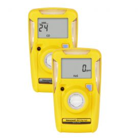 Honeywell BW Clip Single Gas Detector