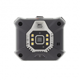 ecom instruments Cube 800 Intrinsically Safe Wearable Camera