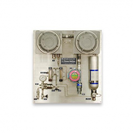Detcon 1000 Fixed Gas Analysers