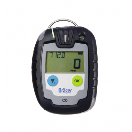 Drager Pac 6500 Single Gas Detector