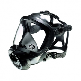 Drager FPS 7000 Face Mask