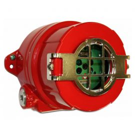 Honeywell Analytics Fire Sentry FS20X Fire and Flame Detector