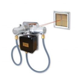 Searchline Excel Cross-Duct Infrared Flammable Gas Detector