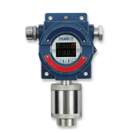 Oldham iTrans2 Fixed Gas Detector