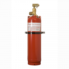 Kidde GX-20 with FM-200 Fire Extinguishing System
