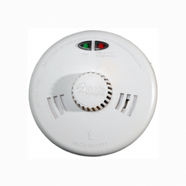 Kidde Slick 3SFW & 3SFWR Fast-Fit Heat Alarms