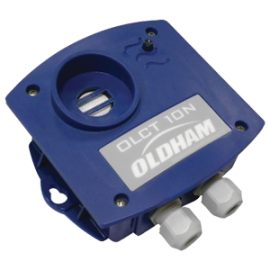 Oldham OLCT 10N Fixed Gas Detector