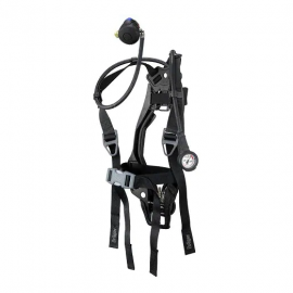 Drager PAS Lite Compressed Air Breathing Apparatus