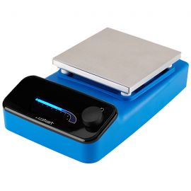 Stuart Analog Stirrer, Stainless Steel, Blue, 120-230V SS151B