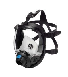 3M Scott Safety Vision AMS Silicone Positive Pressure Face Mask