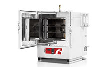 Atmosphere Controlled Ovens