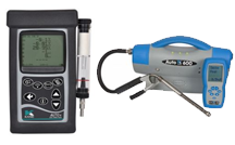 Automotive Gas Analysers