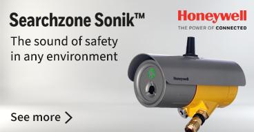 Honeywell Searchzone Sonik
