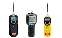PID Gas Detection