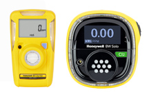 Honeywell BW Portable Gas Detection